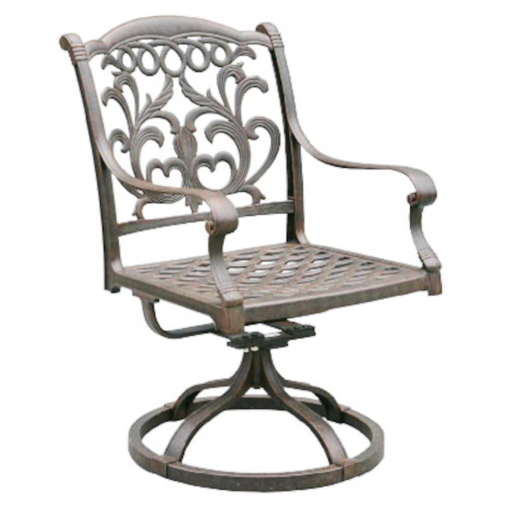 Valencia Swivel Rocker